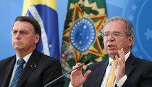 Demissão na Petrobras constrange Paulo Guedes
