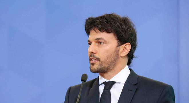 Ministério das Comunicações é comandado pelo deputado Fábio Faria (PSD-RN)