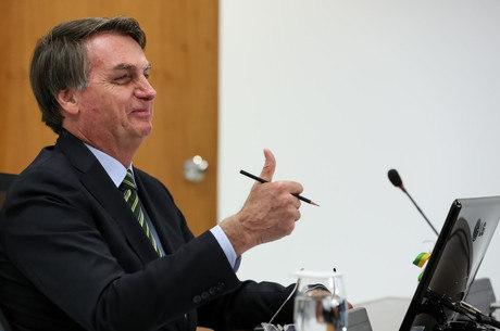 Moro acusa Bolsonaro de tentar interferir na PF