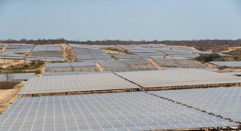 Medidas sustentáveis como fontes de energia limpa  ganharam atenção do público