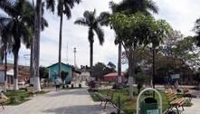 Cidade menos populosa do Brasil vai receber 7 doses da CoronaVac