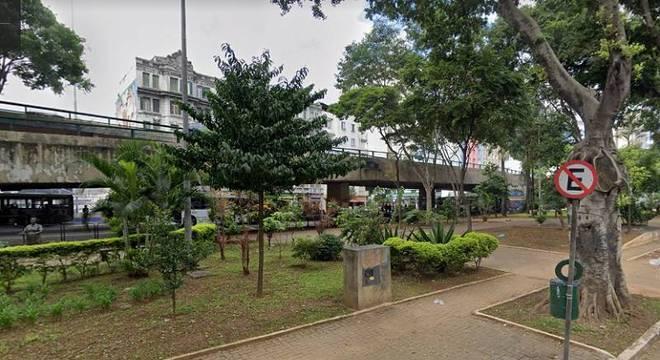 Caso ocorreu na Praça Marechal Deodoro, em São Paulo
