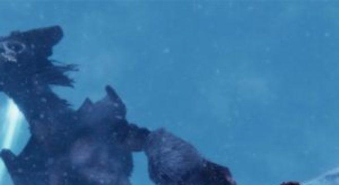 Praey for the Gods, inspirado em Shadow of the Colossus, reaparece em trailer