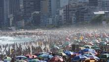 Brasil atinge 196,4 mil mortes por covid e 7,75 milhões de casos