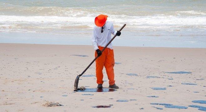 Plano dá funções para órgãos governamentais em casos de derrame de óleo