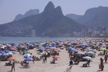 Rio segue com o metro quadrado mais caro do Brasil