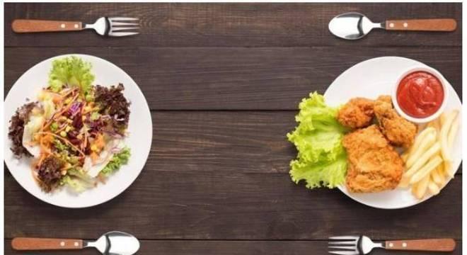 Sabia que a lei proibia restaurantes de fazerem doações de alimentos?