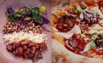 A segunda temporada do Top Chef Brasil chega à reta final e reuniu diversas receitas saborosas, que conquistaram os jurados e deram água na boca do telespectador! Confira os pratos mais deliciosos do reality gastronômico!