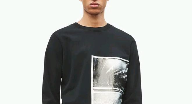 Pré Black Friday na Calvin Klein com promoções até 60% off