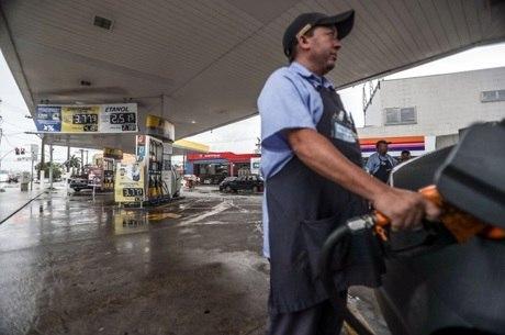 Em São Paulo, litro já custa R$ 4,132 em média