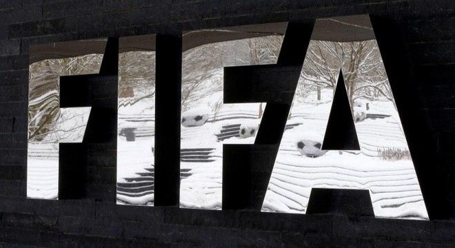Prédio da Fifa, que suspendeu cartola afegão após denúncia de abuso sexual