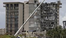 Sobe para 9 número de mortes em desabamento de prédio na Flórida