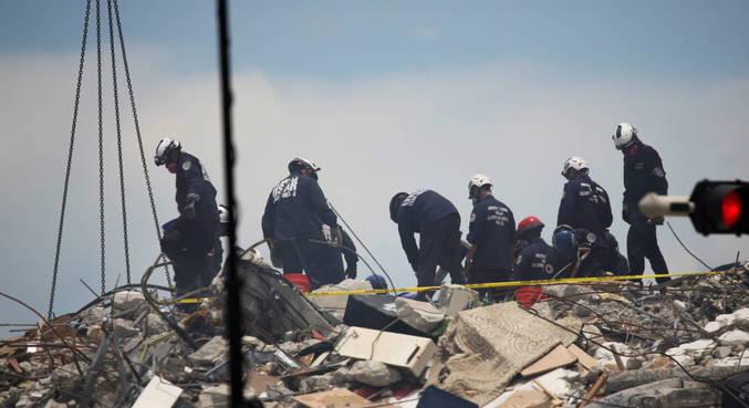 Equipes de resgate de Israel e México ajudarão nas buscas