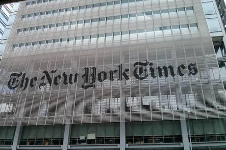 The New York Times prevê fim de edição impressa