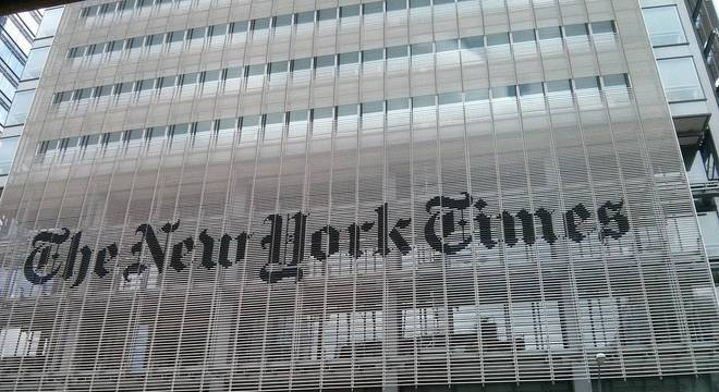 Ex-editora disse que sofreu perseguição dentro do New York Times