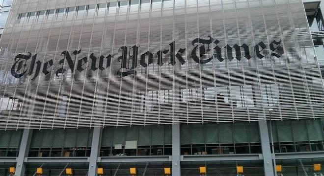 Versão digital do New York Times é o foco do modelo de negócio do jornal