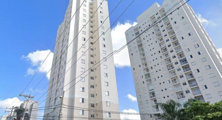 Criança de 3 anos morre após cair do 10° andar de prédio na zona norte de SP