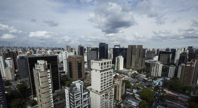 Vendas de apartamentos novos atingiram 4.341 unidades em julho