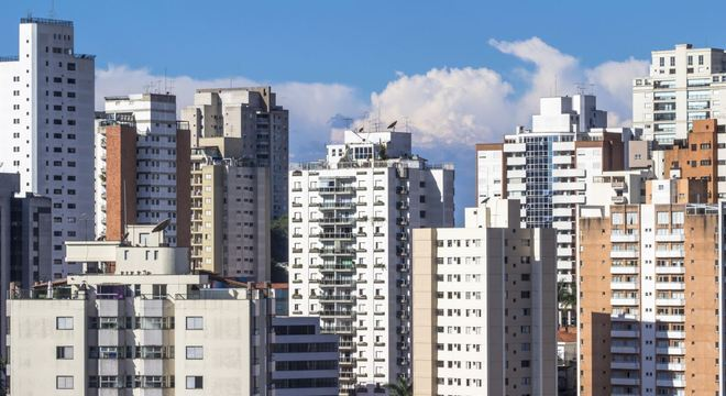 Caixa anunciou crédito imobiliário prefixado com taxas entre 8% e 9,5% ao ano