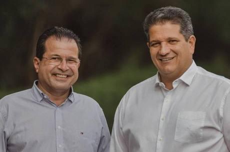 Mustafá e Marchi tentam se reeleger no cargo