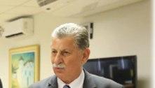 Com covid-19, prefeito de Borebi, no interior de SP, morre aos 73 anos