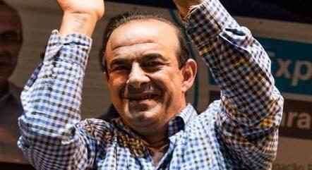 Prefeito de Guararapes (SP), Tarek Dargham