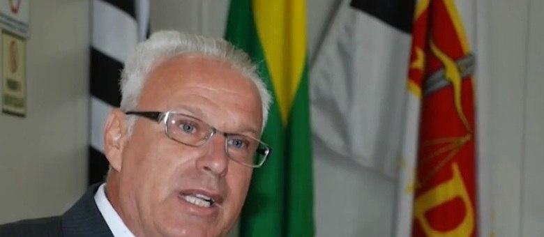 Prefeito de Ribeirão Bonito, Francisco Campaner foi morto no dia 26