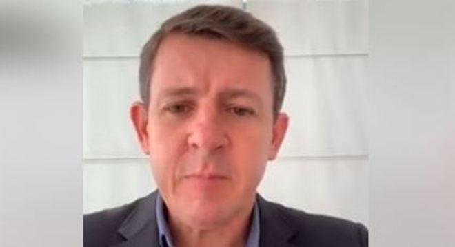 'Se é para ouvir a ciência, não libera ninguém', diz prefeito de São Bernardo