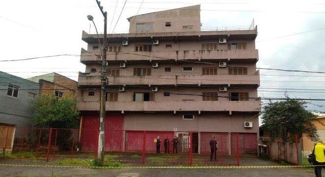 Prefeito relata bom ambiente em Esteio para chegada de venezuelanos Crédito: Alina Souza