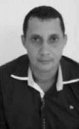 Prefeito José Luiz Santos (SD)