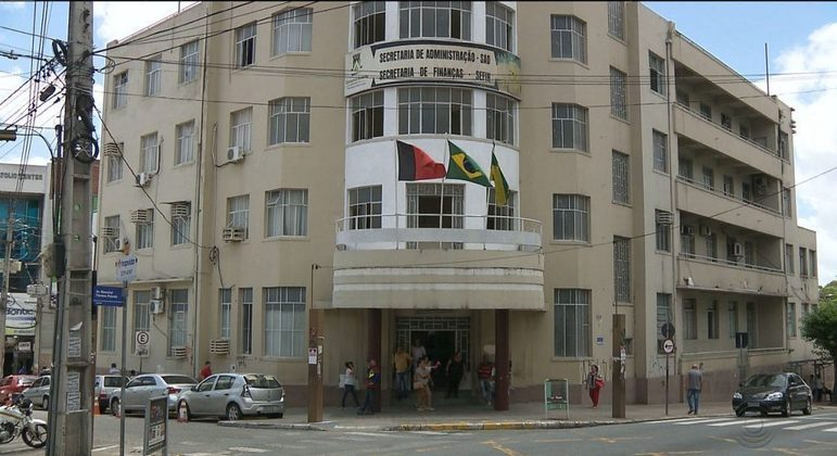 Prefeitura Campina Grande