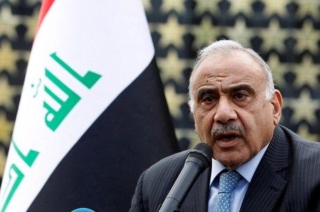 Premiê iraquiano vai renunciar após protestos