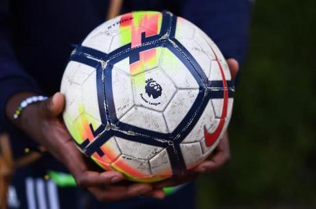 Premier League terá mais 92 jogos até o fim
