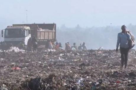 Série de reportagens sobre o lixo venceu o prêmio