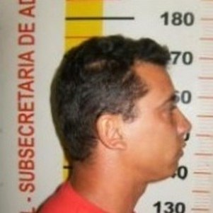 Clébio foi preso nesta quarta