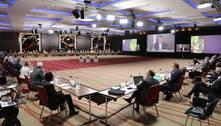 Líderes comemoram progresso na reunião preparatóriapara a COP26