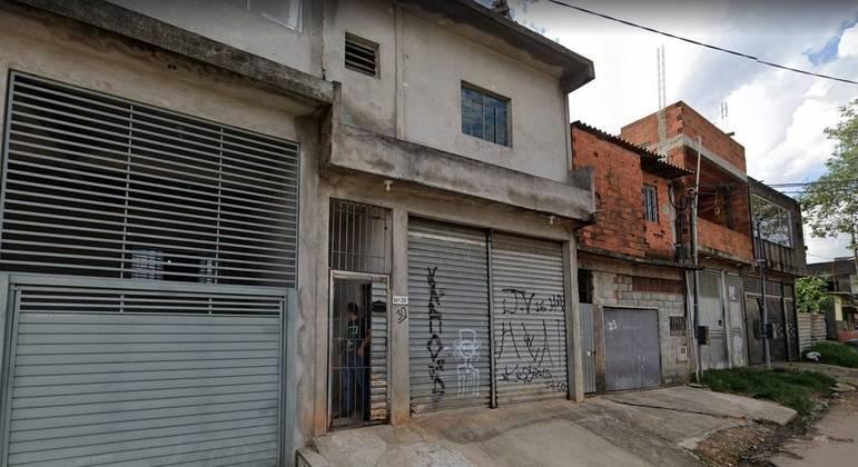 Mulher foi presa em comunidade de Itaquaquecetuba