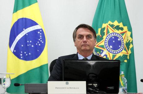 Bolsonaro tem 13 governadores como aliados