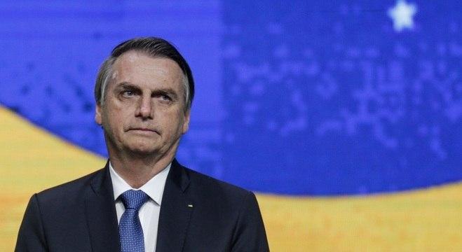 Resultado de imagem para presidente bolsonaro