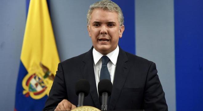Ivan Duque afirmou que número de casos no Amazonas aumentou