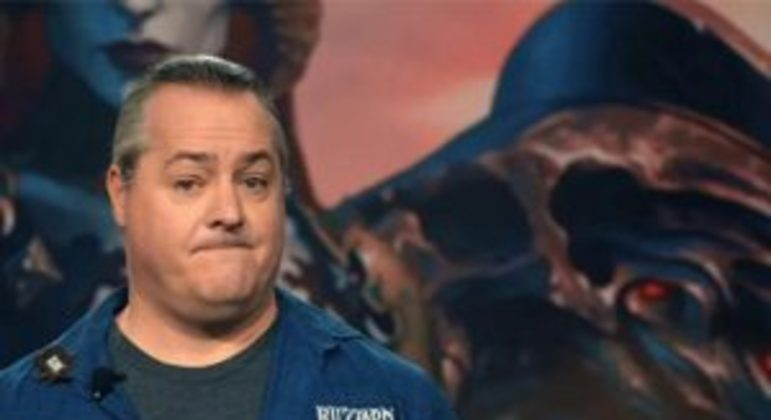 Presidente da Blizzard deixa cargo e será substituído por mulher