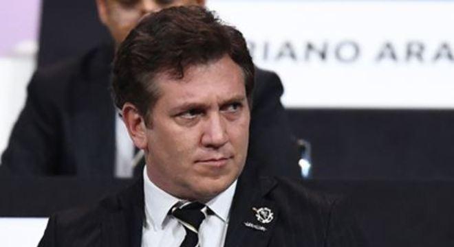 Presidente da entidade máxima do futebol sul-americano chama atenção para as dificuldades quando as competições retornarem