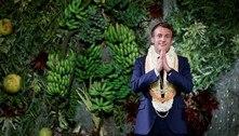 França reconhece 'dívida' por testes nucleares na Polinésia Francesa