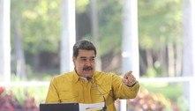 Venezuela denuncia violação de seu espaço aéreo pelos EUA
