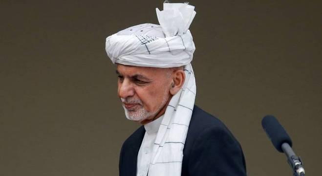 O decreto de liberdade foi assinado pelo presidente do Afeganistão,  Ashraf Ghani