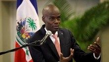 Líderes mundiais lamentam a morte do presidente do Haiti