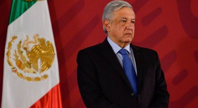Governo mexicano rejeita ideia de Trump contra cartéis