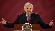 Presidente do México, López Obrador, é diagnosticado com covid