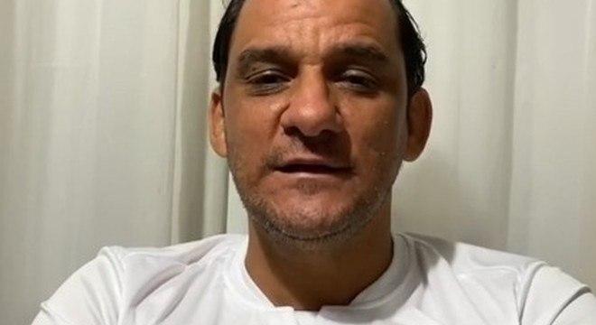 Presidente do Rio Branco queria notoriedade ao clube. Ganhou repúdio, rejeição, ódio
