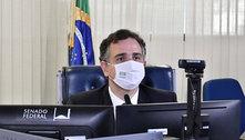 Pacheco questiona o Executivo sobre a reforma administrativa